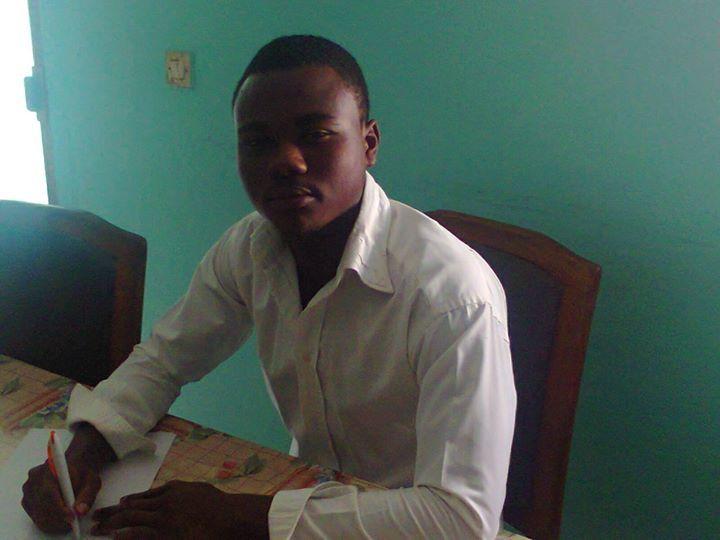 abbe yapo roland, 34, Abidjan, Cote D'Ivoire
