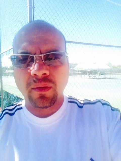 Francisco, 49, Mexico City, Mexico