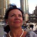Валентина Соловей, 60, Volovets', Ukraine