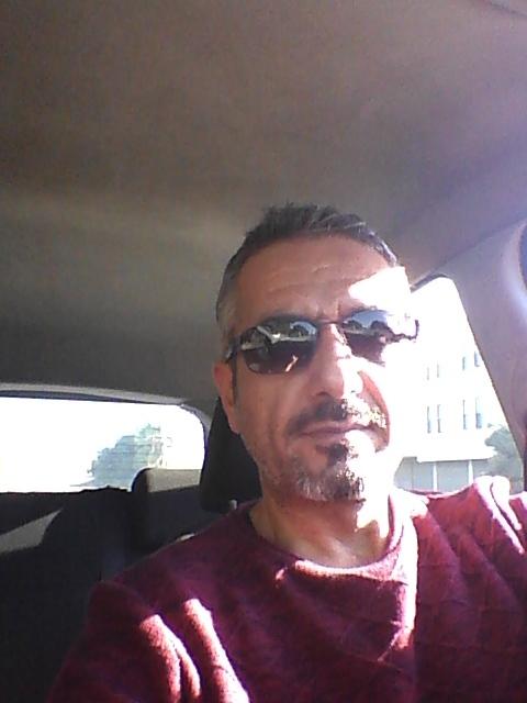 Ahmet As, 44, Alanya, Turkey