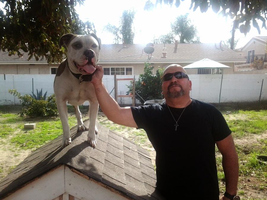 Jose Villanueva, 63, Compton, United States