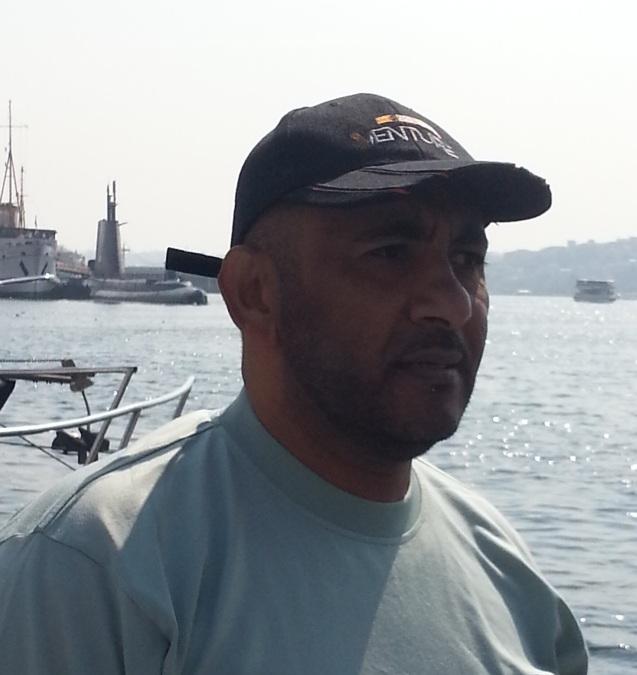 friendly man, 50, Muscat, Oman