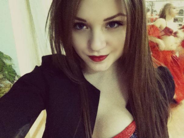 Anastacia, 25, Kiev, Ukraine