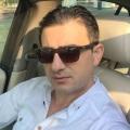 Omur, 40, Istanbul, Turkey