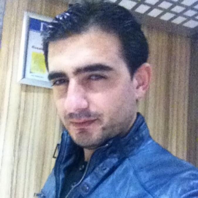 Omur, 37, Istanbul, Turkey