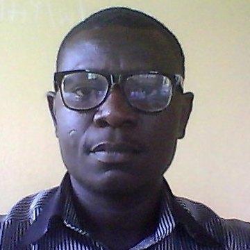 Kofi, 40, Accra, Ghana