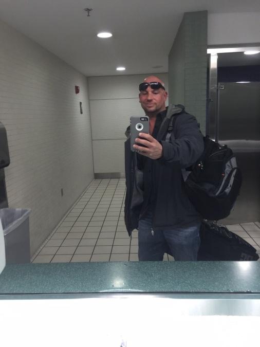 Aaron Prince, 43, Naples, United States
