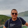 Juan Chaverra, 47, Medellin, Colombia