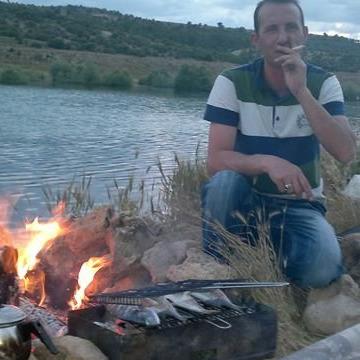 akıncı, 41, Karaman, Turkey