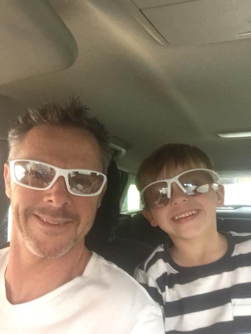 Chris Staats, 49, Sydney, Australia