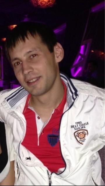 Evgen , 36, Kiev, Ukraine