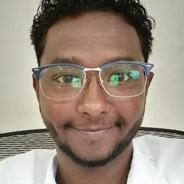 Salih, 31, Khartoum, Sudan