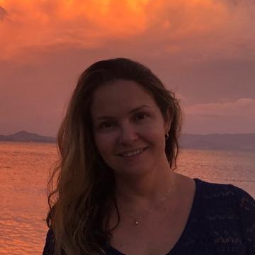 Mariana, 36, Bangkok, Thailand