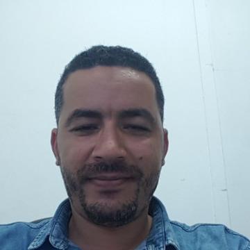 Ahmed Naguib, 39, Cairo, Egypt