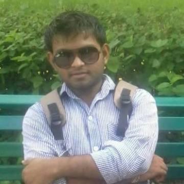Ranjith, 48, Mumbai, India