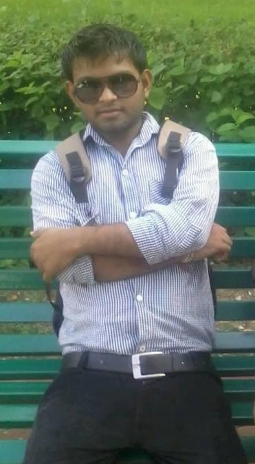 Ranjith, 49, Mumbai, India