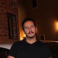Rashed, 27, Kuwait City, Kuwait