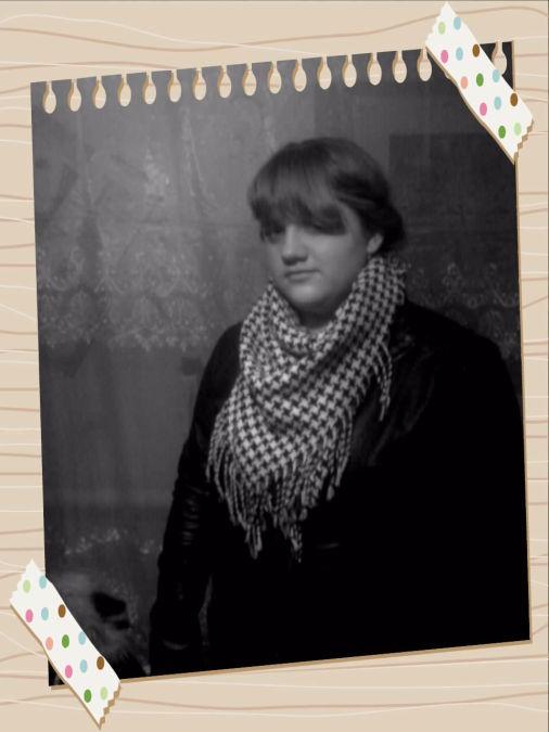 Maria, 23, Dniprodzerzhyns'k, Ukraine