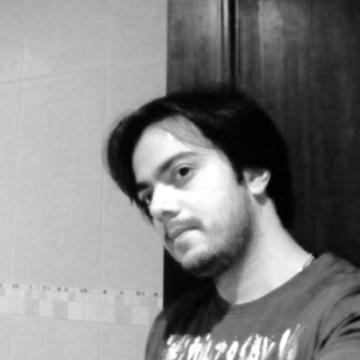 Monu, 37, Hyderabad, India