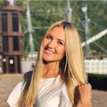 Polina, 29, Irkutsk, Russian Federation