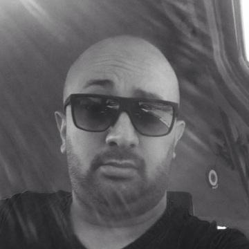 Ahmed abdelhady, 40, Cairo, Egypt