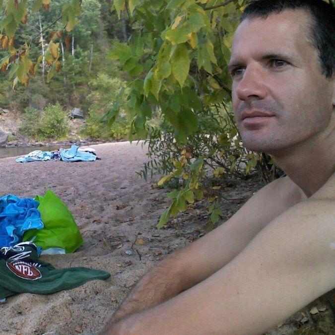 Jeremy Ladd, 41, Rice Lake, United States
