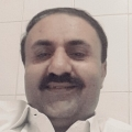 Burfatfidahussain, 40, Karachi, Pakistan