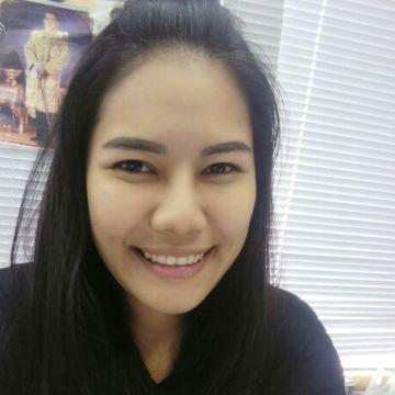 ⛅ Sunny sweetie, 28, Bangkok Yai, Thailand