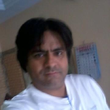 bond, 34, Mumbai, India