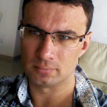 Alexander, 36, Tel Aviv, Israel