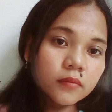 Grace, 22, Medan, Indonesia