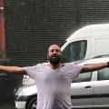 Mehmet Bilir, 31, Istanbul, Turkey