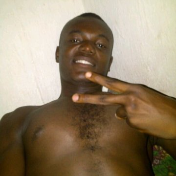 princedon, 33, Port Harcourt, Nigeria
