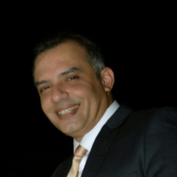 Mo abbas, 39, Cairo, Egypt