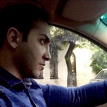 Milad, 32, Tehran, Iran