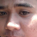 Dmitri Jef, 23, Tandag City, Philippines
