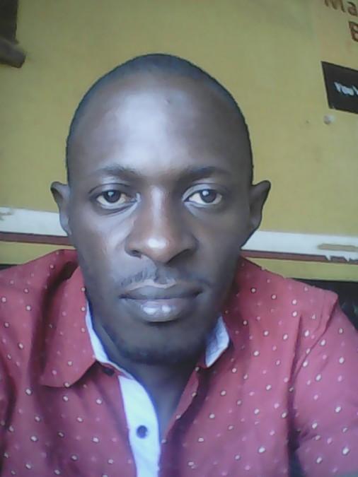 ROMEO, 37, Kampala, Uganda