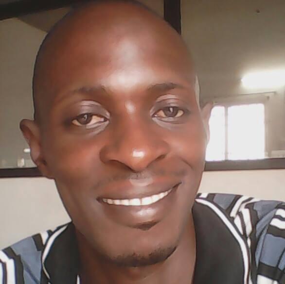 ROMEO, 36, Kampala, Uganda