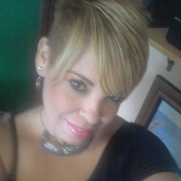 Tina, 44, Miami Beach, United States