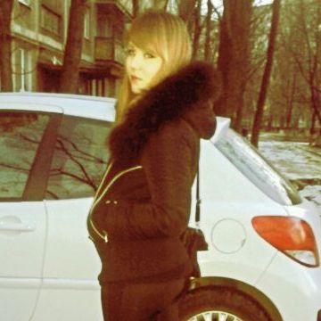 Анна, 25, Mariupol', Ukraine