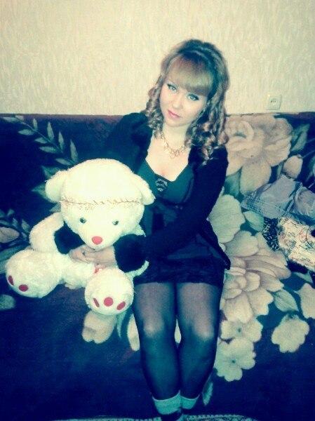 Анна, 24, Mariupol', Ukraine