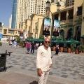 Mufeed, 52, Baghdad, Iraq