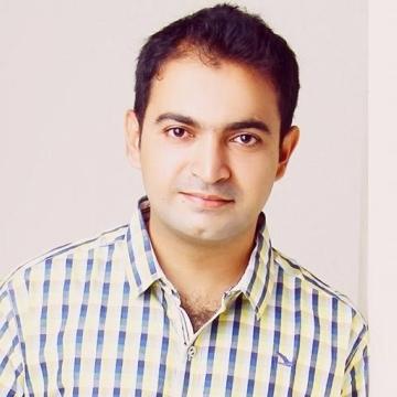 Akshay, 34, Mumbai, India