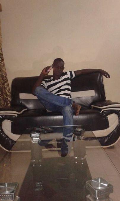 hamed bill, 27, Abidjan, Cote D'Ivoire