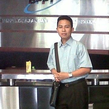 Hanavi Hasan, 45, Padang, Indonesia