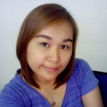 Nong Ae Jutatip, 34, Bangkok, Thailand