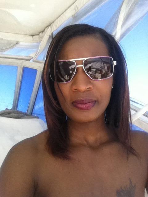Danielle williams, 31, Nassau, Commonwealth of The Bahamas