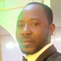 Eric Fusese, 47, Accra, Ghana