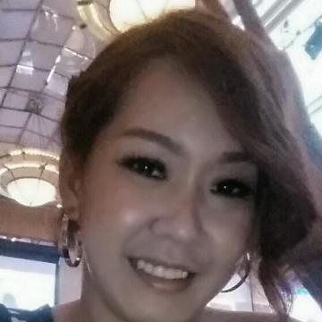 Carina Tan, 35, Kuala Lumpur, Malaysia
