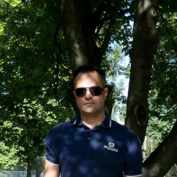 Олег, 42, Dnipro, Ukraine